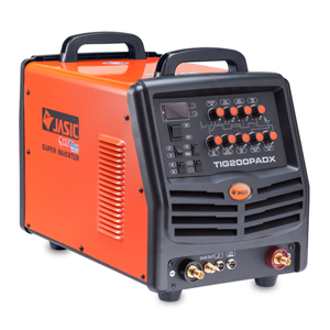 Picture for category TIG Inverter Welders
