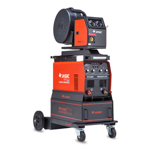 Picture for category MIG Inverter Welders