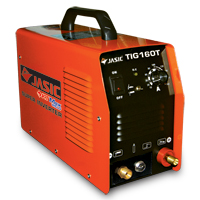 Picture of TIG160T-JASIC (FULL ACCESSORY)