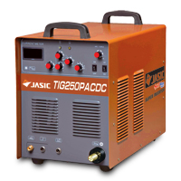 Picture of TIG250PACDC(S)-(1PH)-JASIC(FULL ACCESSOR